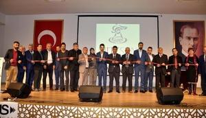 MÜZSAN 39uncu il temsilciliğini Osmaniyede açtı