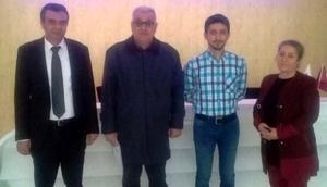Osmaniye İŞKUR'dan işveren ziyaretleri