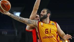 Galatasarayın, Uşak keyfi