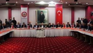 Bakan Arslan: Gaziantep- Şanlıurfa hızlı tren projesi Ocakta imzalanacak
