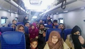 Hatayda 54 Suriyeli ile 6 insan kaçakçısı yakalandı