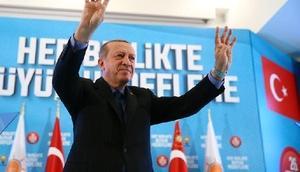 """Konuk ve Şeker: """"Cumhurbaşkanımızı Karaman'a yakışır şekilde ağırlayacağız"""""""