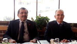 CHP Ispartada istifa polemiği