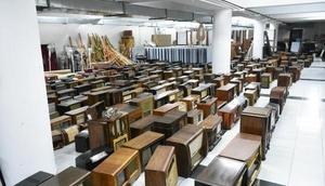 Malatya, Radyo ve Gramofon Müzesi için gün sayıyor