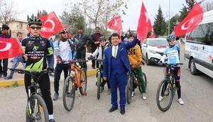 Adıyamanda Mehmetçiğe destek konvoyu