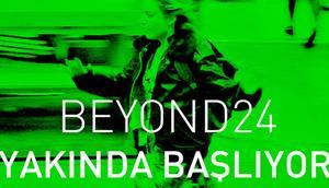 Beyond24 İstanbul Kadir Has Üniversitesinde