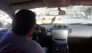İzmirin trafik magandası sabıkalı çıktı