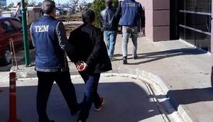 Adıyamanda terör propagandasına 3 tutuklama
