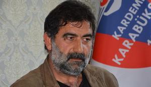 Karabükspor Ünal Karaman ile sözleşme imzaladı