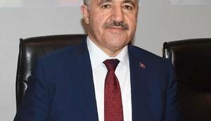 Bakan Ahmet Arslan İzmire geliyor