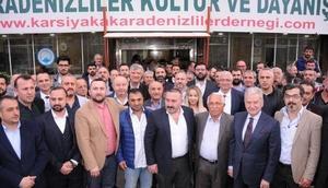 Demirtaş: İzmiri yeniden inşaa etmeye hazırız