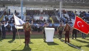 Çankırıdaki dostluk maçında kazanan 4-1lik skorla Türkiye