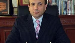 Erzincan Vali Yardımcısı gözaltına alındı