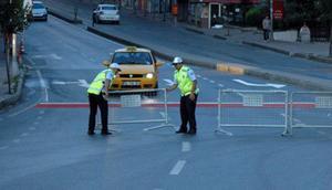 İstanbulda bu akşam trafiğe dikkat