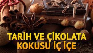 İstanbul Çikolata Festivali ne zaman, nerede