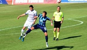 Adana Demirspor-Büyükşehir Belediye Erzurumspor:2-3