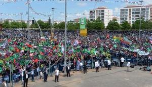 Diyarbakırda Hazreti Peygamberi Anlama ve Sünneti Yaşama etkinliği