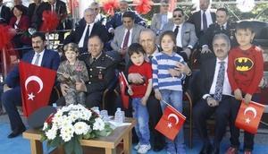 Çankırı'da 23 Nisan kutlandı