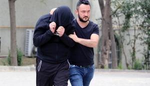 İstanbuldan Samsuna kokain sevkine 3 tutuklama