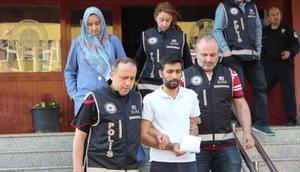 Karabükte, öğretmen ile yurt yöneticisi eşi FETÖden tutuklandı