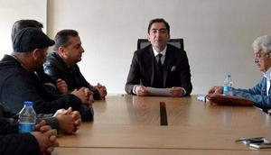 Tunceli Baro Başkanı: Munzur Vadisindeki acele kamulaştırma kararları durduruldu
