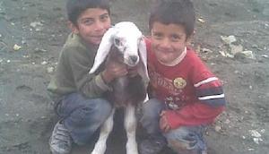 Şırnakta sel sularına kapılan çocuk çoban, hayvanları çok seviyormuş