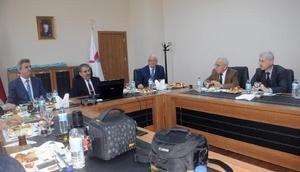 Yalova Üniversitesi Rektörü: Geçmişe sünger çekip barış kültürü oluşturacağız