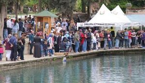Şanlıurfaya bu yıl 1.5 milyon turist bekleniyor