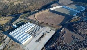 Manisada çöp tesisini işleten firmaya 58 bin lira kirlilik cezası