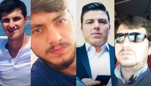 Acı haber... 4 kardeş hayatını kaybetti