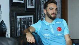 Transferde sürpriz imza Kenan Karaman...