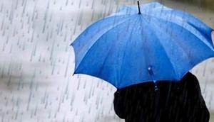 Konyaya kuvvetli yağış uyarısı geldi