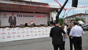 Muharrem İnce, Bartın ve Zonguldak mitinglerine katılacak