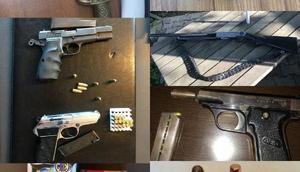 Zonguldakta suç örgütü operasyonu: 9 gözaltı