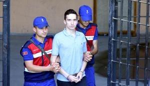 Edirnede tutuklu Yunan askerlere yine tahliye çıkmadı