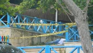 Kırklarelinde 2 inşaat işçisi lokantada öldürüldü