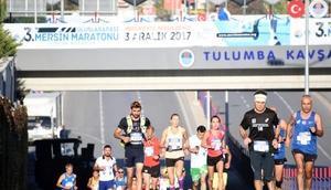 Uluslararası Mersin Maratonu Bronz Label kategorisine yükseldi