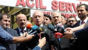 Ankarada partililerin bayrak asma kavgası: 5 yaralı (3)