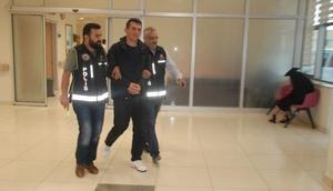 Kastamonuda 2 FETÖ şüphelisi tutuklandı