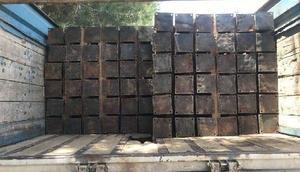 Mardinde gümrük kaçağı 29 bin 200 paket sigara ele geçirildi