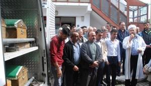 Kastamonuda 6 kişinin öldüğü kazadan önceki son fotoğraf (2)