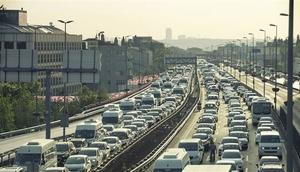 İstanbul Valiliğinden cuma ve cumartesi günü için uyarı
