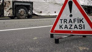 Diyarbakırda korkunç kaza 3 ölü