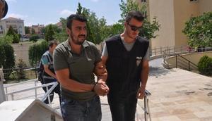 Karamanda FETÖnün gaybubet evleri sorumlusu tutuklandı