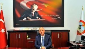 Osmaniye Valisi Coşkundan 15 Temmuz mesajı
