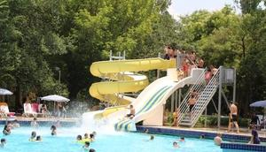 Kırıkkalede MKE havuzuna yoğun ilgi