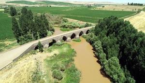 Diyarbakırdaki 800 yıllık köprü tarihe meydan okuyor
