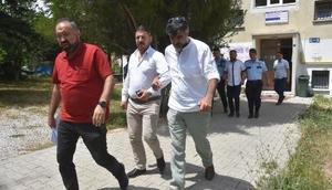 Kütahyadaki silahlı kavgayla ilgili iki kardeş tutuklandı