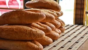 Konyada etli ekmekten sonra ekmeğe de zam