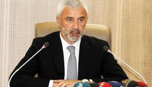 Başkan Yılmaz: Orduda sel zararı 164 milyon 761 bin lira